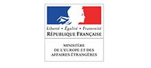 Ministère de l'Europe et des Affairs Éstrangères