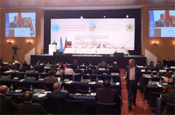 Fourth Conference of States Parties to UNCAC, 2011