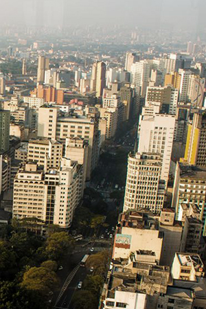 Investigative Journalism: A training for local organisations and activists, Brazil image