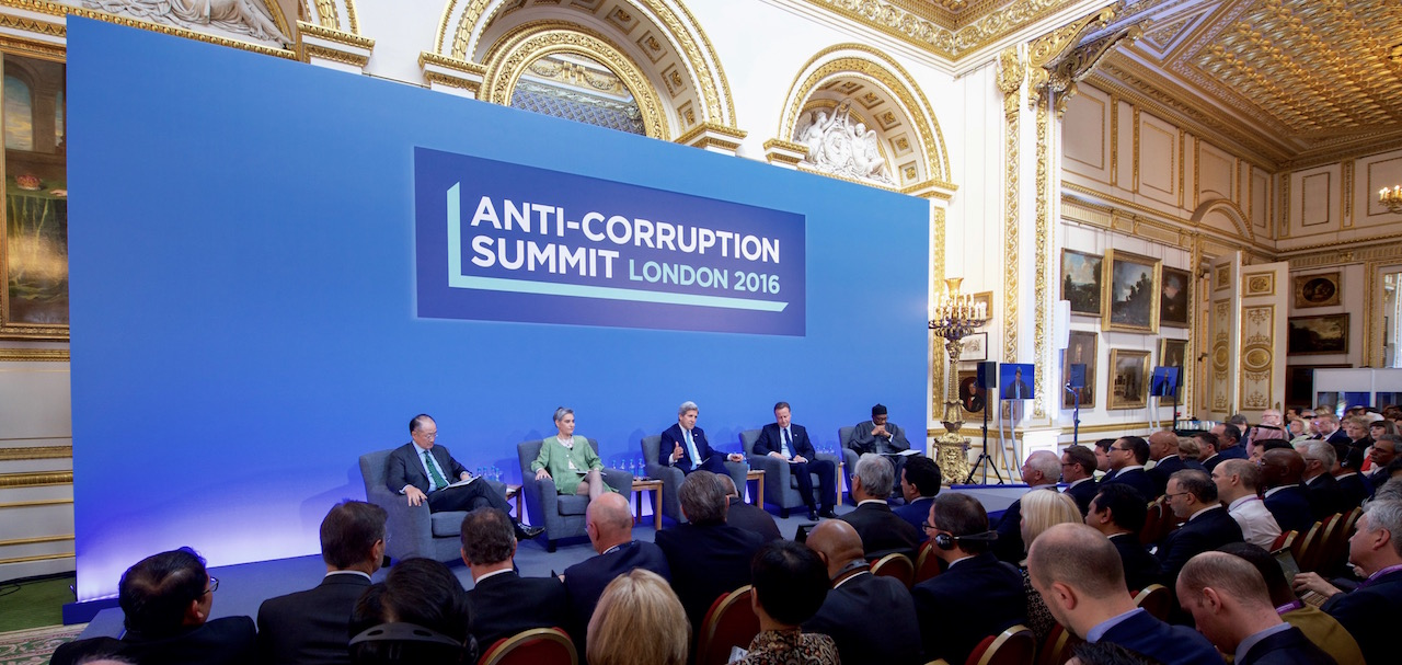 43 countries, 600 commitments: Was the London Anti-Corruption Summit a success?