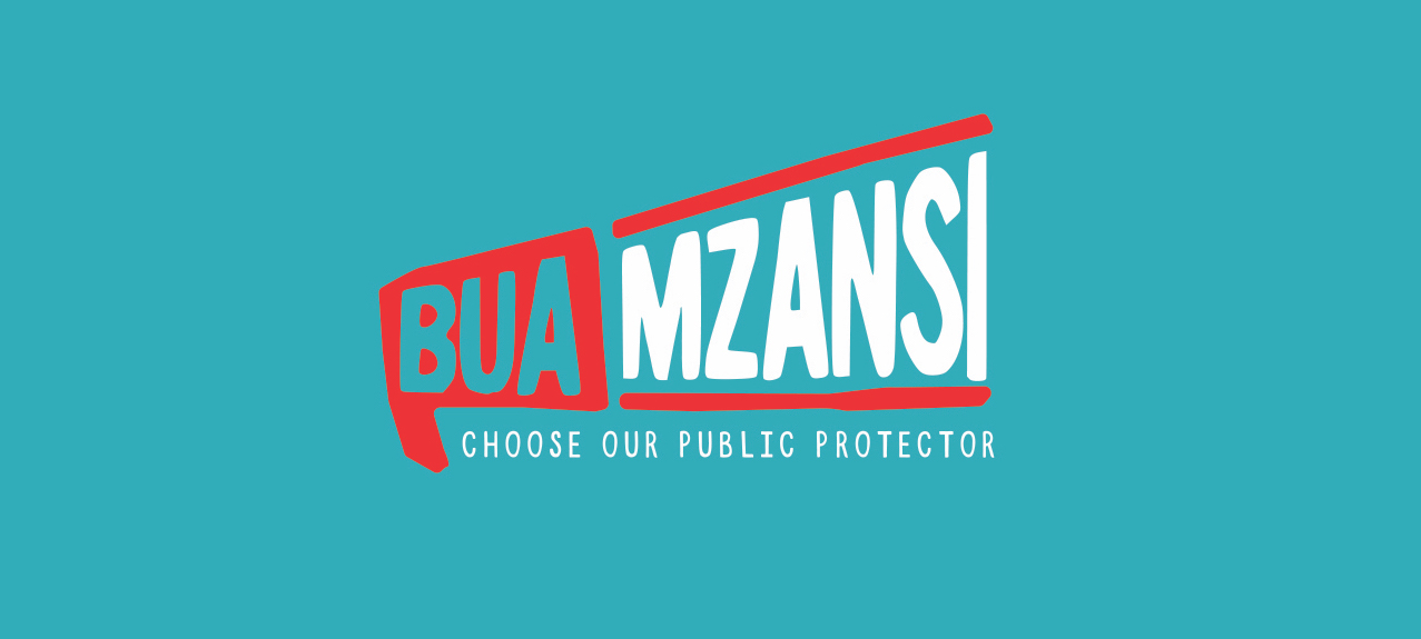 Bua Mzansi: Finding South Africa's next brave Public Protector