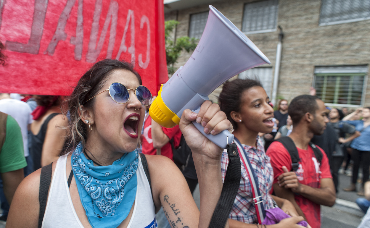 Women and corruption in Latin America & the Caribbean