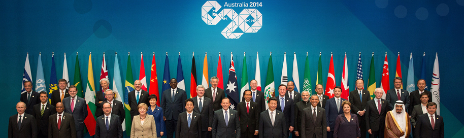 Six things to know: new G20 Beneficial Ownership Principles