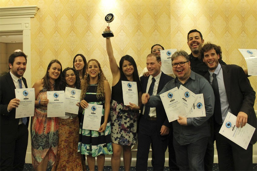 Investigative reporting celebrated in Latin America