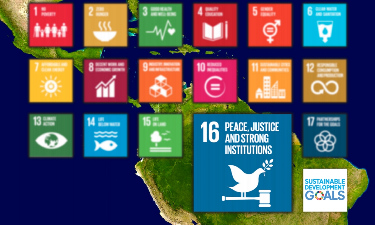No sustainable development without tackling corruption: the importance of tracking SDG 16