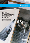 GCR Education cover