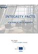 Cover of Integrity Pacts Learning Review report
