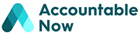 Accountability Now logo