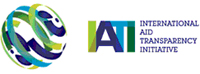International Aid Transparency Initiative logo