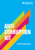 Anti-Corruption Kit: 15 ideas for young activists