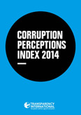 Corruption Perceptions Index 2014