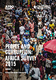GCB Africa 2015 report cover