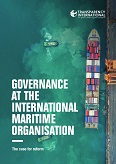 Governance at the International Maritime Organisation: The case for reform