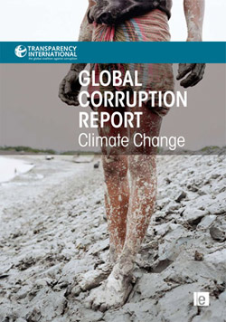 Cover of GCR: Climate Change